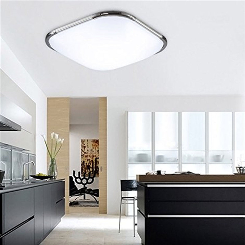 Super Bright 24W LED Lamp Ceiling  Light Mounted Light Power Saving Work 50000 Hours and Protects Eyes for Dinning Room StudySuper Bright 24W LED Lamp Ceiling  Light Mounted Light Power Saving Work 50000 Hours and Protects Eyes for Dinning Room Study