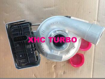 NEW GENUINE GARRETT GTD14 846108-5002 s 1044100-FD040 Turbo Turbolader für JAC T6 Pick up, HFC4DB 2,0 t 102KW Euro V Diesel
