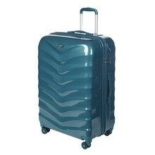 Чемодан-тележка Verage GM15059W28 smoke blue