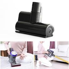 Detachable Electric Dust Mites Suction Head Vacuum Cleaner Attachment Part for Dibea C17 C19 BW573 WXV Sale цена и фото