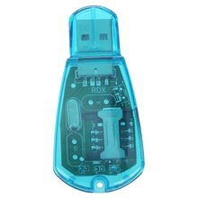 USB устройство для чтения sim-карт для резервного копирования SMS на ПК для портативного использования в дороге или дома с настольным компьютером или ноутбуком