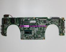 Genuino FX16M 0FX16M CN 0FX16M DAJW8CMB8E1 w i5 4200U CPU ordenador portátil placa madre para Dell Vostro 5470 V5470 Notebook PC