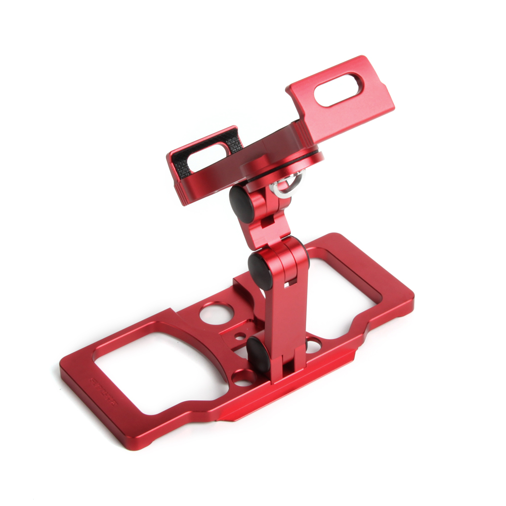 4~9.7 Phone Tablet Holder Remote Controller Aluminum Alloy Mount Bracket For DJI Mavic 2 PRO ZOOM Drone-in Drone Accessories Kits from Consumer Electronics    1