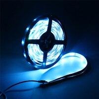 ARILUX 2M 144 LED Waterproof LED Strip Light SMD5050 2835 RGB CCT LED Strip Light Kit + WIFI Controller Work With Alexa EU Plug