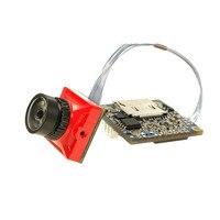Caddx Turtle FOV 145 Degree Super WDR 1080P 60fps DVR HD Recording OSD NTSC/PAL Mini FPV Camera for RC Models Multicopter