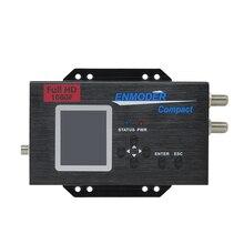 HDMI в DVB-T HD цифровой кодировщик модулятор 1 Route 1080P RF передатчик EMB220T