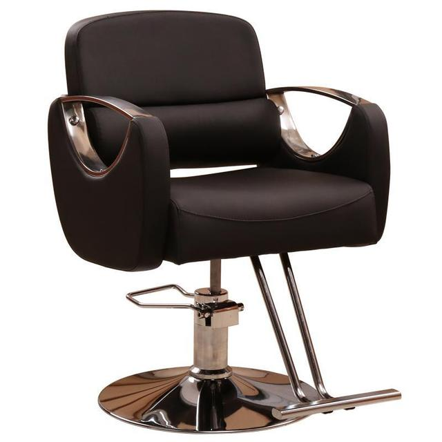 De Cabeleireiro Makeup Sedie Nail Furniture Fauteuil Schoonheidssalon Mueble Barbershop Salon Shop Barbearia Barber Chair 1