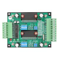 THB6064AH JP 264B 2 Axis 64 Microstep MACH3 Stepper Motor Driver 4A Motors Drivers 2019 new style functional fashion