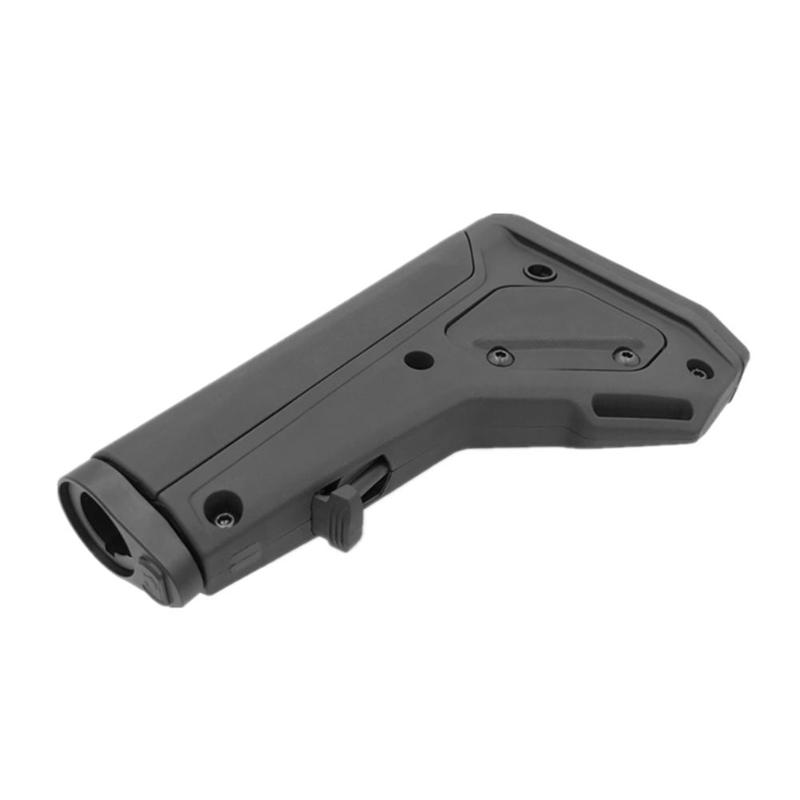 UBR GEN Shoulder Hunting Stock For 14mm Negative AEG Hunting Accessory Game Toy Modification