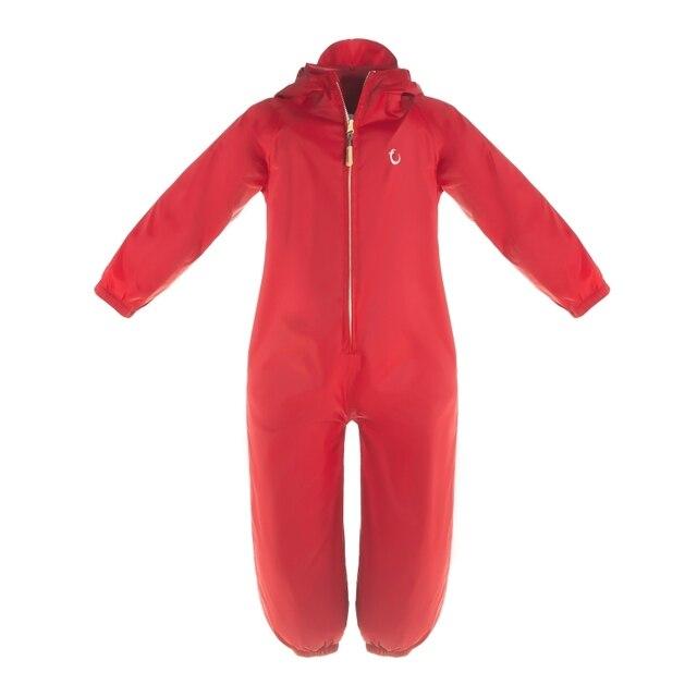 Комбенизон - дождевик Hippychick (Хиппичик) детский непромокаемый для девочек