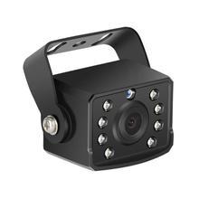 24 v 8LED Auto di IR Telecamera di Retromarcia di Backup IP67 Impermeabile Auto Bus Allenatore Videocamera vista posteriore 360 Gradi di Visione Notturna Della Macchina Fotografica