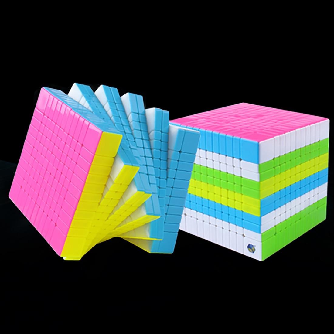 YuXin HuangLong 11x11 Magi Cube