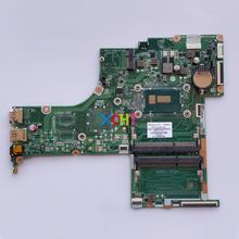 809319-501 809319-001 809319-601 UMA w i5-5200U CPU DAX12AMB6D0 for HP Pavilion 17T-G000 17-g137nr 17-G167CL Laptop Motherboard