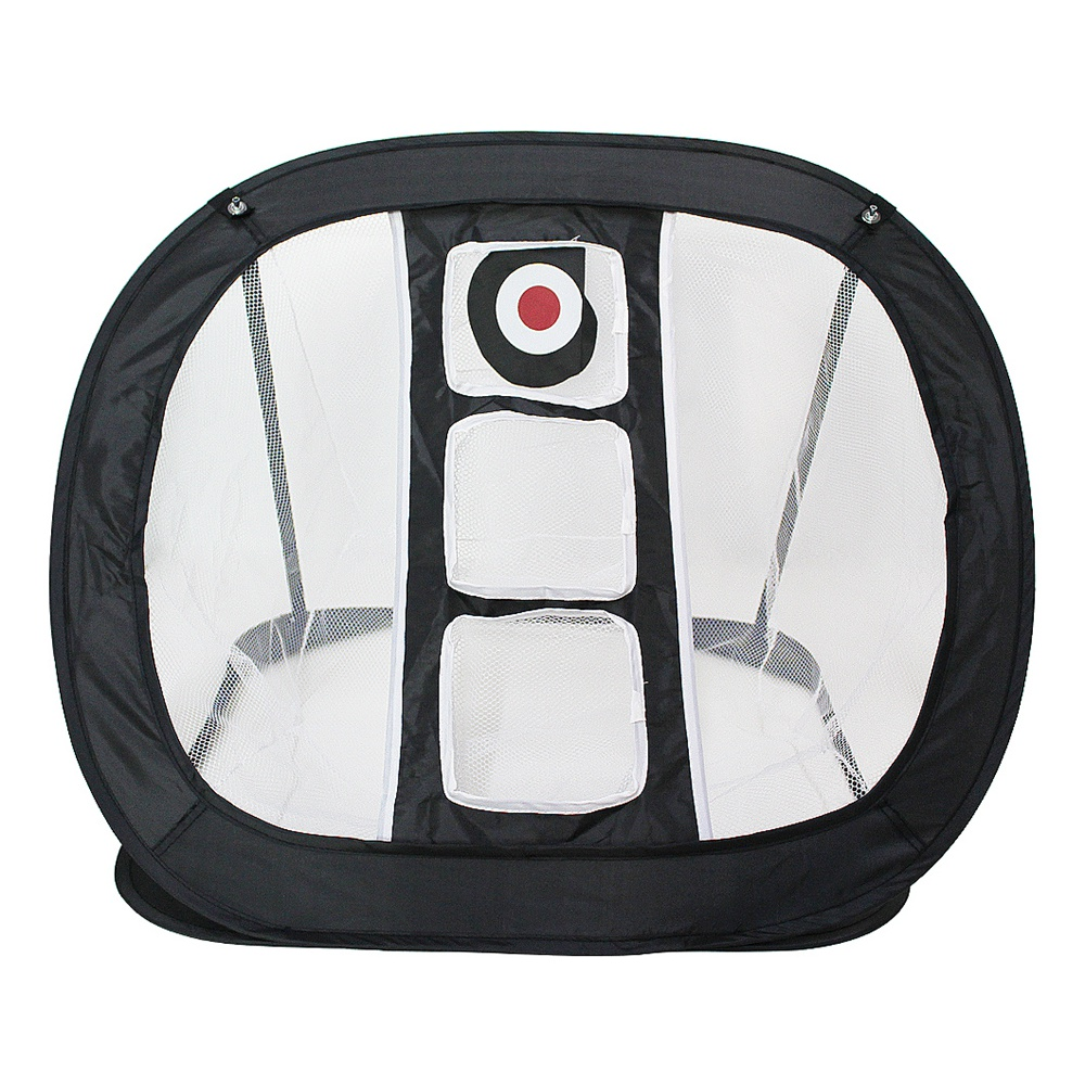 Image 5 - FSTE Nylon Golf Practice Net Golf Cutter Net Portable Golf Practice Net-in Golf Training Aids from Sports & Entertainment