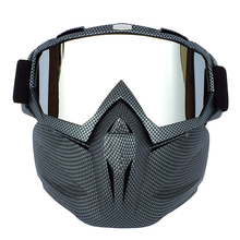 Men Women Ski Goggles Snowboard Snowmobile Goggles Mask Snow