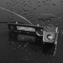 HD Автомобильный 170 градусов Широкий формат обратный резервный заднего вида Камера для VW Transporter T5 T30 для Caddy Passat B5 для Touran Jetta