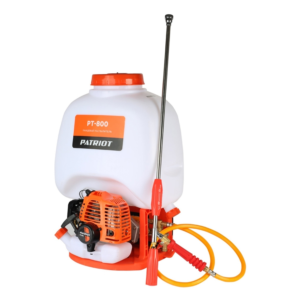 Knapsack sprayer PATRIOT PT-800