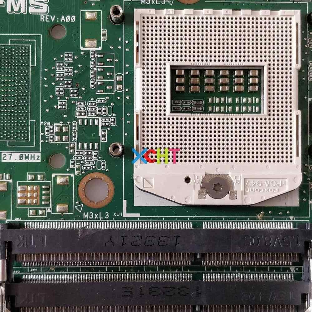 CN-08NG84 08NG84 8NG84 IMPLP-MS لديل انسبايرون 2350 الكمبيوتر الدفتري المحمول اللوحة اللوحة اختبار