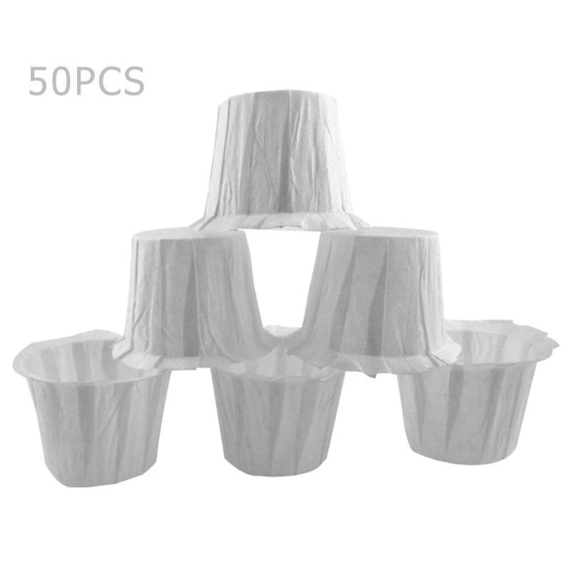 Capsule:  Reusable Coffee Capsule Strainer Filter for Nespresso Coffee Machine Refillable Nespresso Coffee Capsule Filter Paper Coffeeware - Martin's & Co