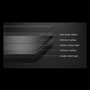 Image 4 - Передняя фара для BMW 5 Series F10 2010 2011 2012 2013 2014 2015 2016 из углеродного волокна, накладки на веки бровей