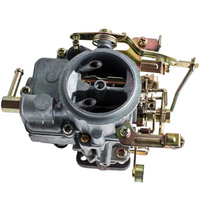 carburetter carb For Nissan Datsun Sunny B210 A12 Cherry Pulsar Sunny Vanette 16010H1602