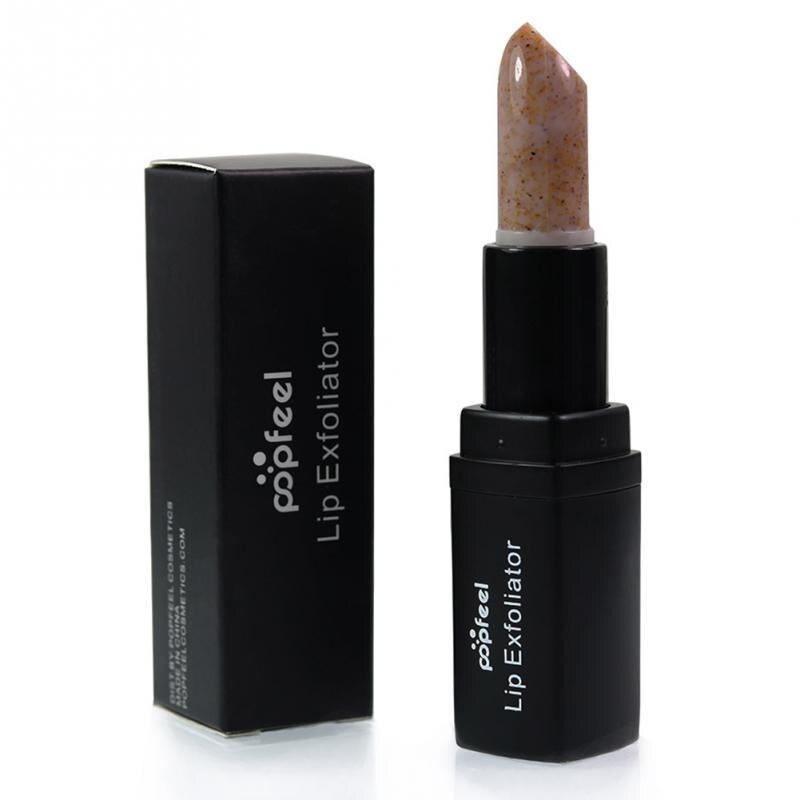 Women Lip Balm Lip Exfoliating Scrub Anti Ageing Wrinkle Lipstick Ladies Makeup Tools #5 5
