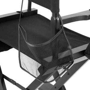 Image 5 - Professionale di Trucco Artista Amministrazione Sedia di Legno Leggero Trucco Pieghevole Sedia
