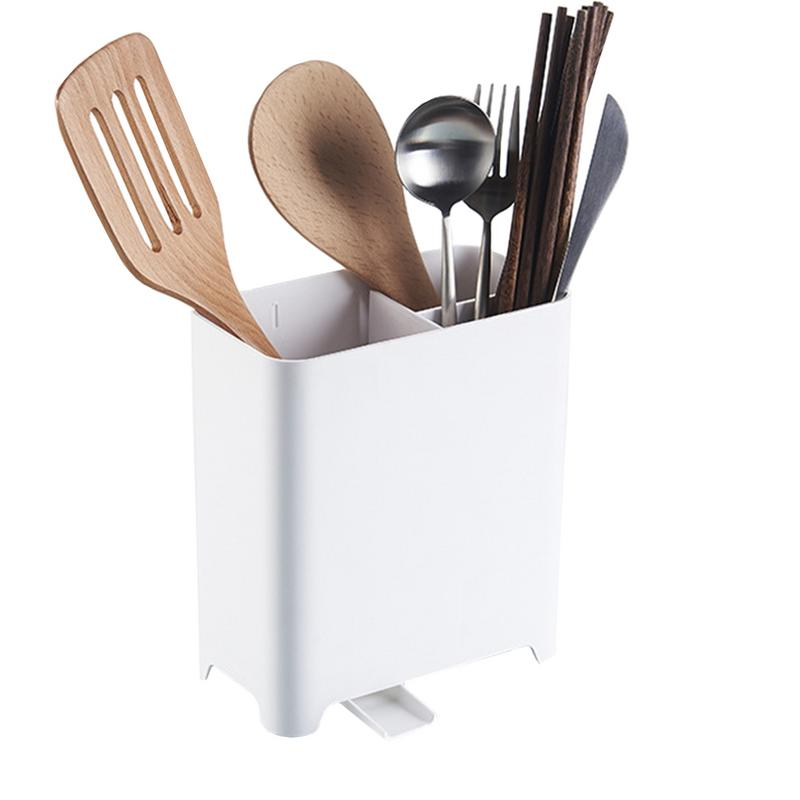 new large capacity kitchen utensil holder chopsticks