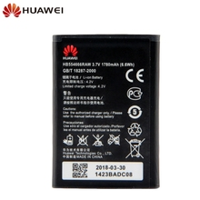 Original Replacement Battery For Huawei LTE 4G WIFI Router E5372 E5373 E5336 HB554666RAW Rechargeable Battery 1780mAh стоимость