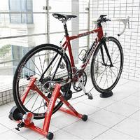 Bicycle Training Platform MTB Indoor Training Tool Cycling Fitness Rack Bike Roller Trainer Physical For Long Enduro MT 04