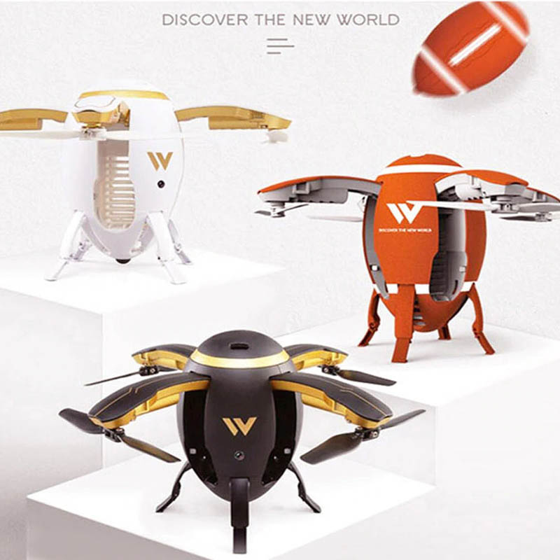 Pokich RC <font><b>Drones</b></font> HD Camera Helicopter <font><b>Mini</b></font> <font><b>Drone</b></font> <font><b>FPV</b></font> Quadcopter Aircraft Selfie <font><b>Drone</b></font> Technology Kid Toy Aerial Photography - A image