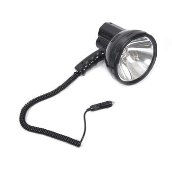 Luz Fuerte Super Pesca Brillante Jujingyang Xenón Reflector De Largo Nocturna Alcance Hid jRL54A