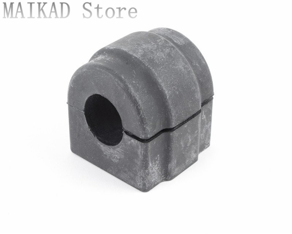 2PCS Front Sway Bar Bushing stabilizer Rubber for <font><b>BMW</b></font> Z4 E89 <font><b>E82</b></font> E88 116i 118i 120i 125i 128i 130i <font><b>135i</b></font> 116d 31356765574 image