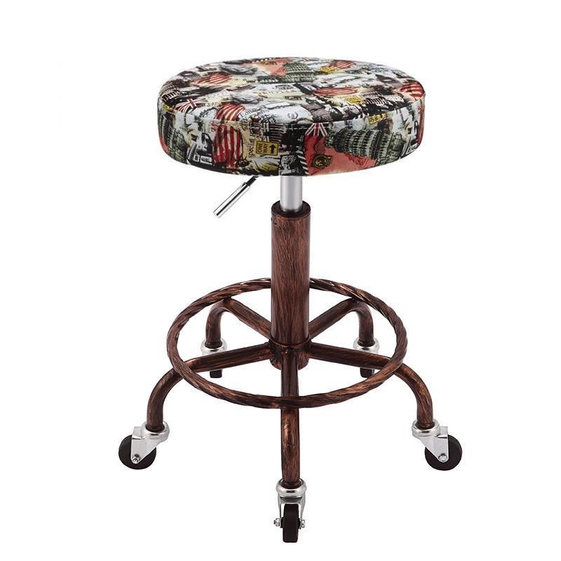 Makeup Sessel De Kappersstoelen Fauteuil Stoel Beauty Furniture Mueble Salon Cadeira Barbearia Barbershop Silla Barber Chair