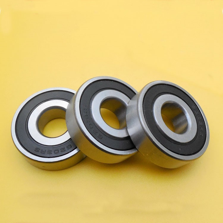 154012 auto bearing non-standard 6203 special bearing 6203/15-2RS 154012 B-15 6203-15-2RS 6203/15 15*40*12 mm 15x40x12 40x15x12 image