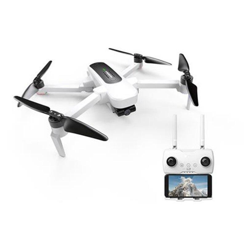 Hubsan H117S Zino GPS 5G WiFi 1 KM FPV avec caméra 4 K UHD 3 axes cardan RC Drone quadrirotor RTF