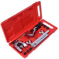 10 stücke Schlauch Expander Reibahlen Klimaanlage Kühlschrank Kälte Reparatur Werkzeuge Expander Rohr Reibahle Abfackeln Werkzeuge Set-in Handwerkzeug-Sets aus Werkzeug bei