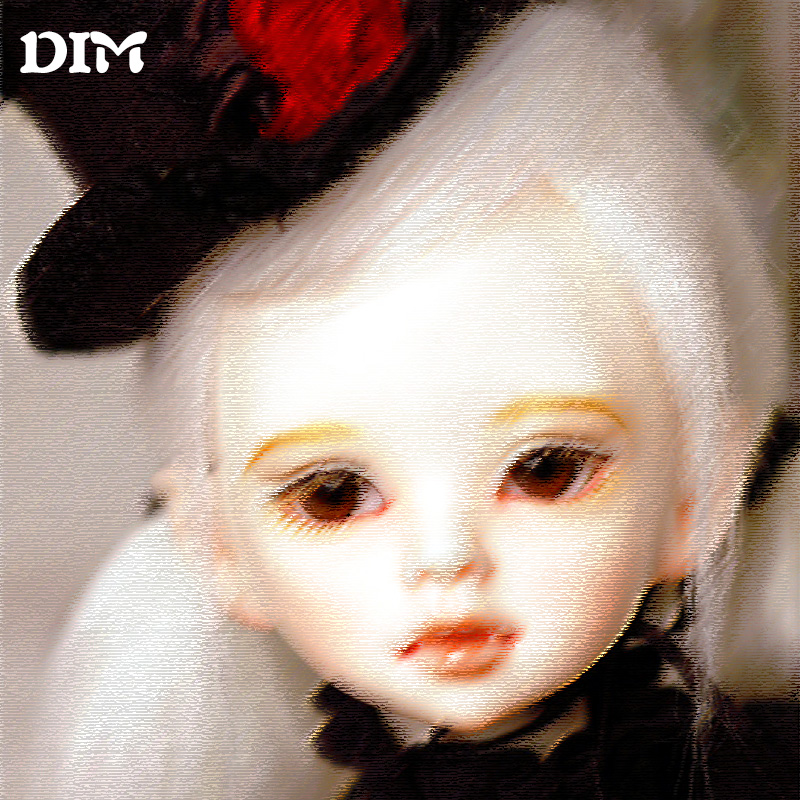 New arrival DIM 1/4 Benetia doll bjd resin figures luts ai yosd kit doll not for sales bb fairyland toy gift iplehouse lutsbjd luts tiny delf peter 1 8 bjd doll resin figures luts ai yosd kit doll toys for girls birthday xmas best gifts