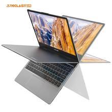 Teclast F5 11,6 дюймовый сенсорный экран 360 градусов вращающийся Intel Gemini Lake N4100 8 Гб DDR4 128 Гб SSD ноутбук для игр рабочий ноутбук