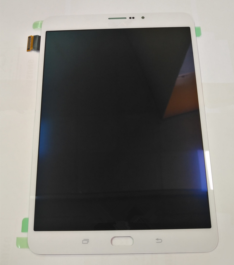 T715 Galaxy Samsung Tab