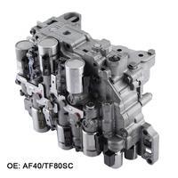 AF40/TF80SC автоматический клапан коробки передач средства ухода за кожей AF40/TF80SC для PEUGEOT 407 VOLVO ALFA ROMEO citroen fiat Lancia Opel Renault SAAB Новый