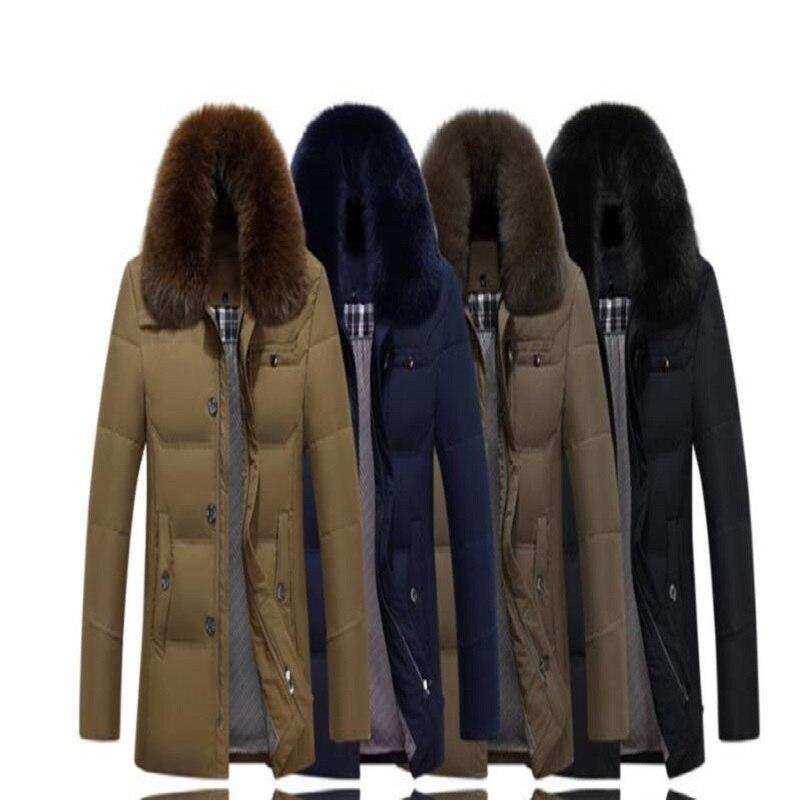 Nouveau Solide De Mode Casual taille 600654 Collier Manteau 2018 Tendance Joker Plus Hommes Couleur Laine q15pxTw