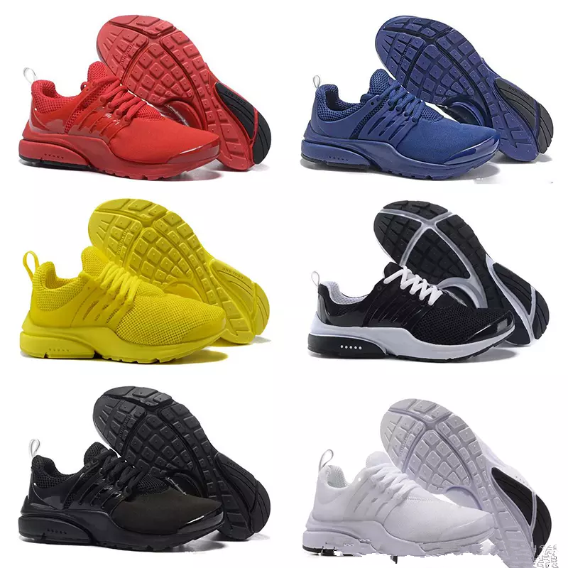 hot sales 2e61d 015c7 Detail Feedback Questions about Presto 5 sneaker Ultra BR QS Yellow Tripel Running  Shoes Men Women Presto Outdoor Jogging trainer sport shoes size 36 45 on ...