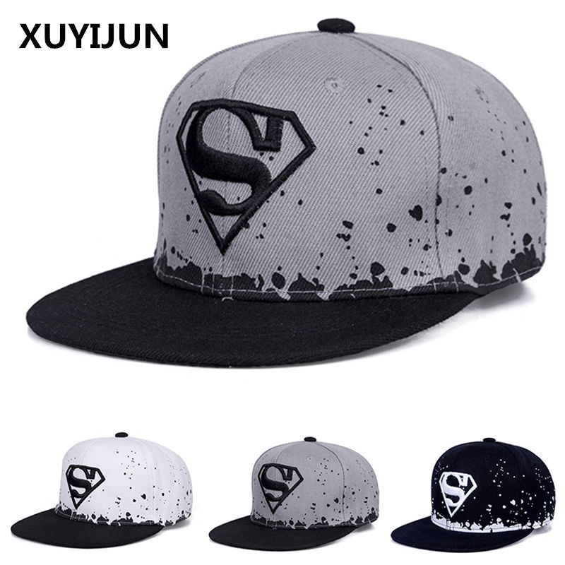 XUYIJUN Fashion Hat Adult And Child Snapback Hat For Boy Snapback   Caps   Baby Hip Hop Hats Baby   Baseball     Cap   Hip Hop Sun   Cap