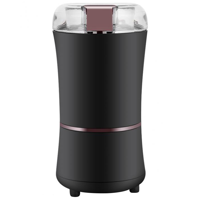 Hot Sale -Eu Plug Electric Coffee Grinder Beans Spices Nuts Grinding Machine With Spice Nuts Seeds Coffee Bean Grinder Machine
