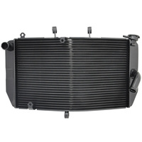 For Honda CBR600RR CBR600 RR 2003 2006 CBR 600 RR Motorcycle Engine Radiator Motor Bike Aluminium Replace Part Cooler