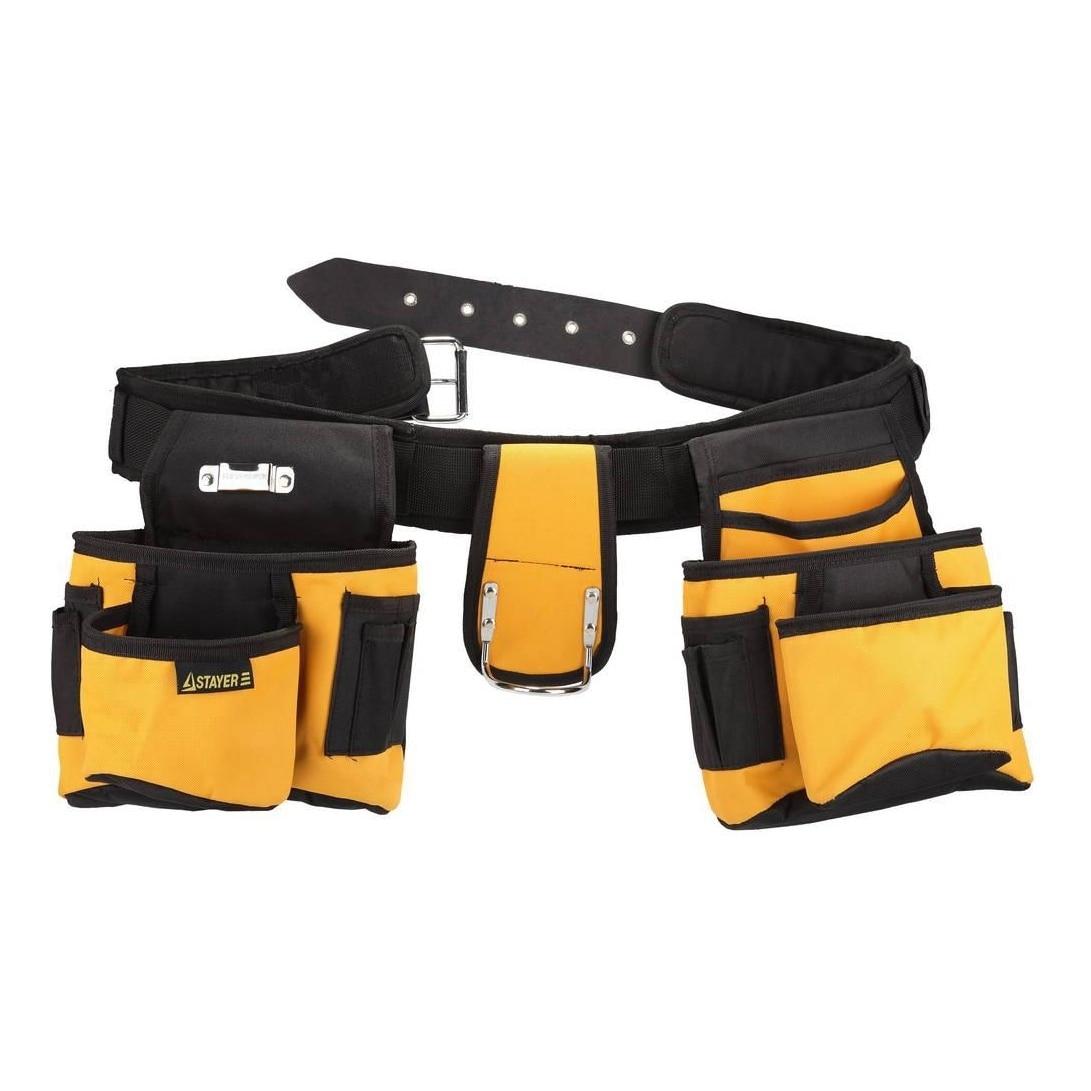 Фото - Bag belt tool STAYER 38612 cow leather tote bag brand 2018 bolsa feminina new women handbag 100% genuine leather alligator shoulder bag free shipping