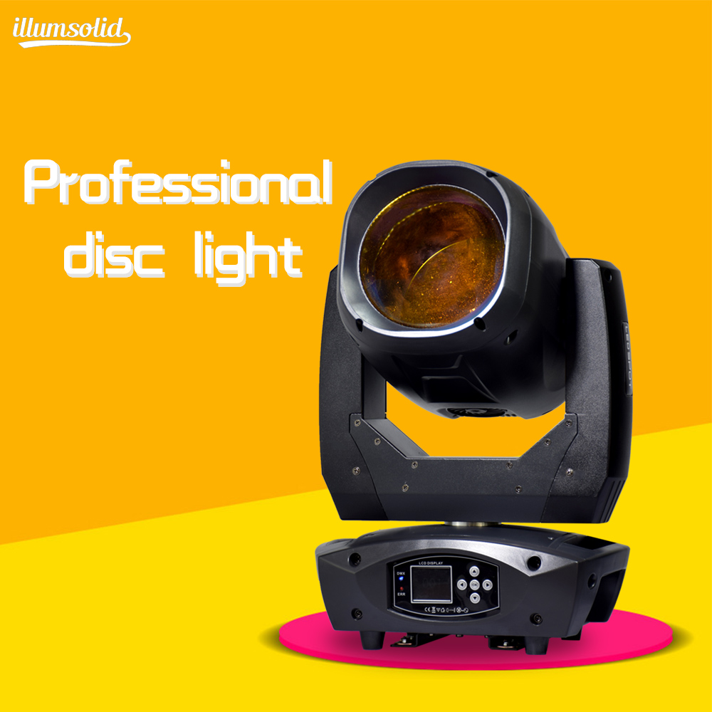 Lyre moving head led 80w dj lighting effect beam disco stage light effect high quality