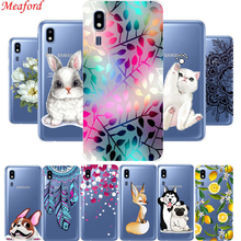 Cute Case For Samsung Galaxy A2 Core Case A260F 5.0'' Funda Silicone Soft TPU Back Cover For Samsung A2 Core Phone Case A 2 Capa стоимость