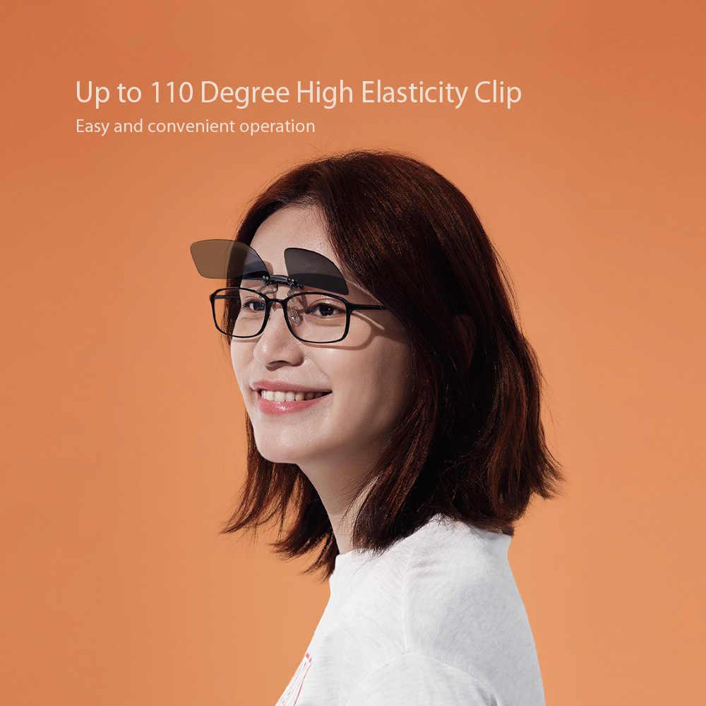 Xiaomi Turok Steinhardt TS Clip Sunglasses Polarized Sun Glasses Anti UVA UVB For Myopias Outdoor Travel Fishing